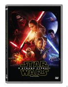 DVD STAR WARS EPISODE VII: THE FORCE AWAKENS
