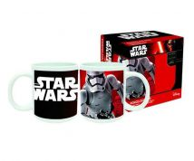 ΚΟΥΠΑ ΠΟΡΣΕΛΑΝΗΣ 110OZ STROMTROOPER STAR WARS EPISODE VII