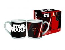 ΚΟΥΠΑ ΠΟΡΣΕΛΑΝΗΣ 110OZ KYLO REN STAR WARS EPISODE VII