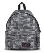 EASTPAK ΣΑΚΙΔΙΟ PADDED PAK'R DOODLE CHECK