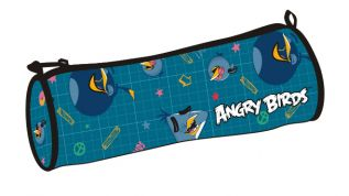 PAXOS ΚΑΣΕΤΙΝΑ ΒΑΡΕΛΑΚΙ ANGRY BIRDS BACK TO SCHOOL