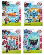 TRANSFORMERS RID MINICONS WEAPONIZERS - ΔΙΑΦΟΡΑ ΣΧΕΔΙΑ