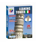 3D ΠΑΖΛ 28 τεμ. LEANING TOWER