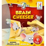 SMARTGAMES TABLE GAME BRAIN CHEESER