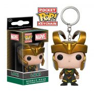 ΜΠΡΕΛΟΚ POP LOKI - MARVEL