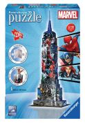 RAVENSBURGER 3D ΠΑΖΛ 216 τεμ. MARVEL EMPIRE STATE BUILDING