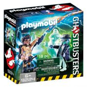 PLAYMOBIL GHOSTBUSTERS ΔΡ. ΣΠΕΝΓΚΛΕΡ ΚΑΙ ΦΑΝΤΑΣΜΑ