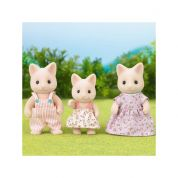 THE SYLVANIAN FAMILIES-CAT FAMILY