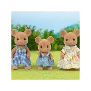 THE SYLVANIAN FAMILIES-MOUSE FAMILY