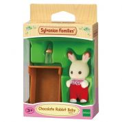THE SYLVANIAN FAMILIES-ΜΩΡΟ ΛΑΓΟΥΔΑΚΙ ΣΕ ΚΟΥΝΙΑ