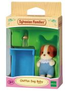 THE SYLVANIAN FAMILIES-ΜΩΡΟ ΣΚΥΛΑΚΙ ΣΕ ΚΟΥΝΙΑ