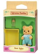 THE SYLVANIAN FAMILIES-ΜΩΡΟ ΑΡΚΟΥΔΑΚΙ ΣΕ ΚΟΥΝΙΑ