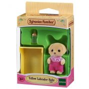 THE SYLVANIAN FAMILIES-ΜΩΡΟ ΛΑΜΠΡΑΝΤΟΡ ΣΕ ΚΟΥΝΙΑ