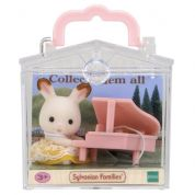 THE SYLVANIAN FAMILIES-ΛΑΓΟΥΔΑΚΙ ΜΕ ΠΙΑΝΟ