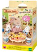 THE SYLVANIAN FAMILIES-ΣΕΤ ΠΑΡΤΥ