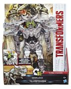 TRANSFORMERS MV5 KNIGHT ARMOR TURBO CHANGER - 3 ΣΧΕΔΙΑ