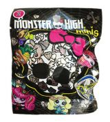 MONSTER HIGH MINIS ΚΟΥΚΛΙΤΣΕΣ ΕΚΠΛΗΞΗ ΣΕ ΣΑΚΟΥΛΑΚΙ