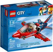 LEGO CITY GREAT VEHICLES AIRSHOW JET