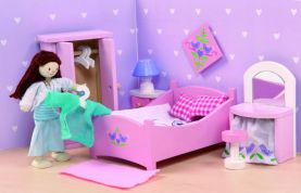 LE TOY VAN SONG-BIRT BEDROOM - �������������