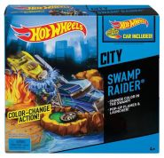 HOT WHEELS COLOR SIFTERS