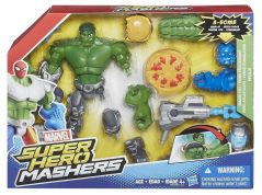SUPER HERO MASHERS AVG FEATURE ACTION FIGURE