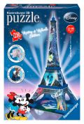 RAVENSBURGER 3D ���� 216 ���. MICKEY & MINNIE ������ ��� �����