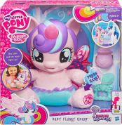 MY LITTLE PONY FEATURE BABY