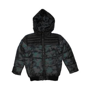 ENERGIERS KIDS JACKET ARMY