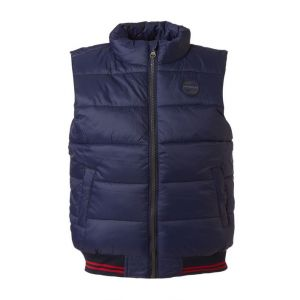 ENERGIERS KIDS SLEEVELESS JACKET MAREN