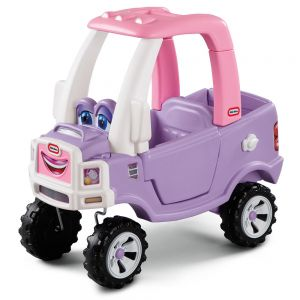 LITTLE TIKES ΟΧΗΜΑ PRINCESS COZY TRUCK
