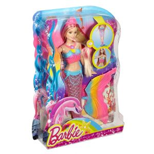 BARBIE MERMAID LIGHTING TAIL