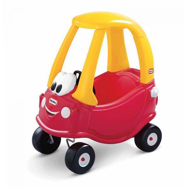LITTLE TIKES COPY COUPE 30TH ANNIVERSARY EUROPE