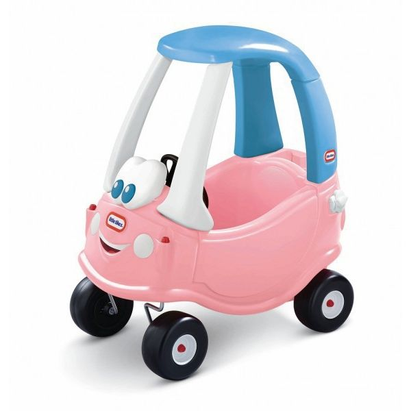 LITTLE TIKES PRINCESS COZY COUPE 30TH ANNIVERSARY EDITION