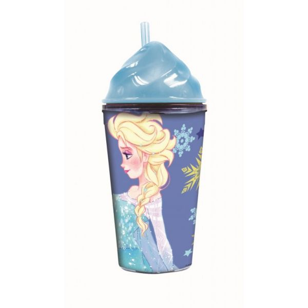 ΠΟΤΗΡΙ CREAM CUP 354 ml FROZEN ELSA