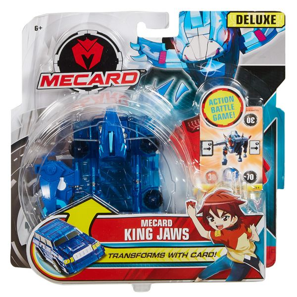 ΦΙΓΟΥΡΑ MECARDIMAL DELUXE KING JAWS
