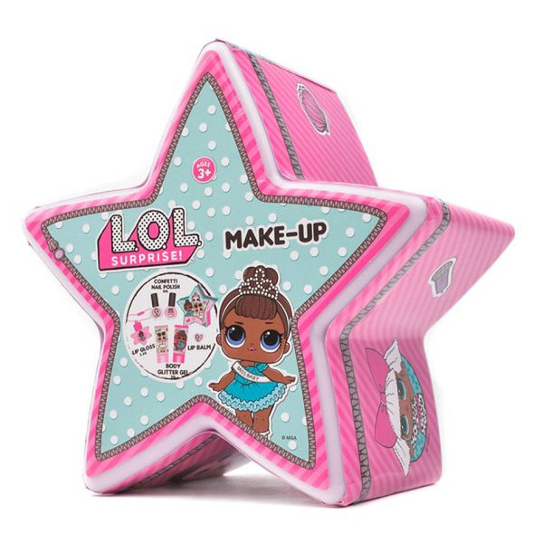 7ed63e6d205 LOL STAR MAKE UP 10 cm ΕΚΠΛΗΞΗ