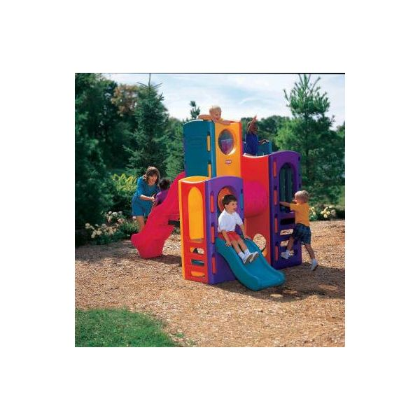 LITTLE TIKES PLAYGROUND ΠΑΙΔΟΤΟΠΟΣ