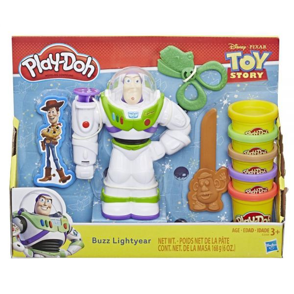 29e6d58be49 PLAY-DOH DISNEY TOY STORY BUZZ LIGHTYEAR
