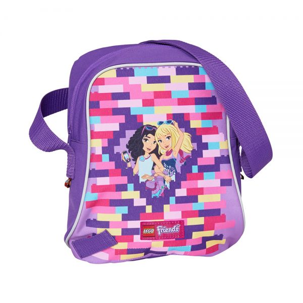LEGO BAGS ΤΣΑΝΤΑ TABLET FRIENDS