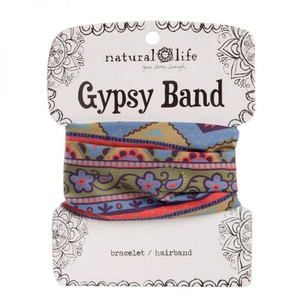 NATURAL LIFE ΚΟΡΔΕΛΑ ΜΑΛΛΙΩΝ GYPSY