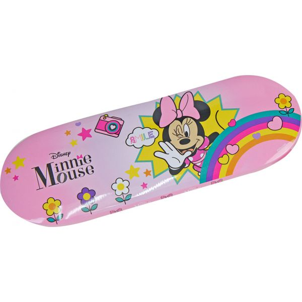 MARKWINS INTERNATIONAL MINNIE MOUSE NAIL TIN