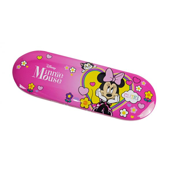 MARKWINS INTERNATIONAL MINNIE MOUSE LIP & FACE TIN