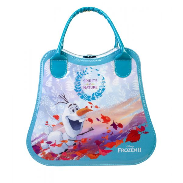 MARKWINS INTERNATIONAL DISNEY PRINCESS FROZEN WONDERLAND WEEKENDER