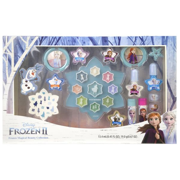MARKWINS DISNEY FROZEN MAGICAL BEAUTY COLLECTION