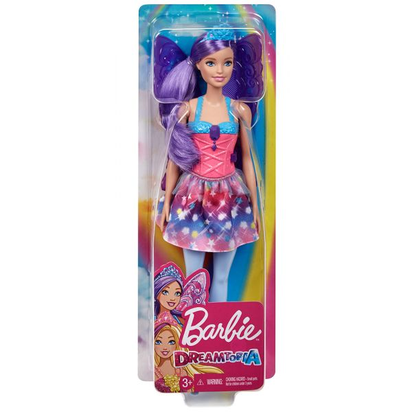 BARBIE DREAMTOPIA ΝΕΡΑΪΔΑ