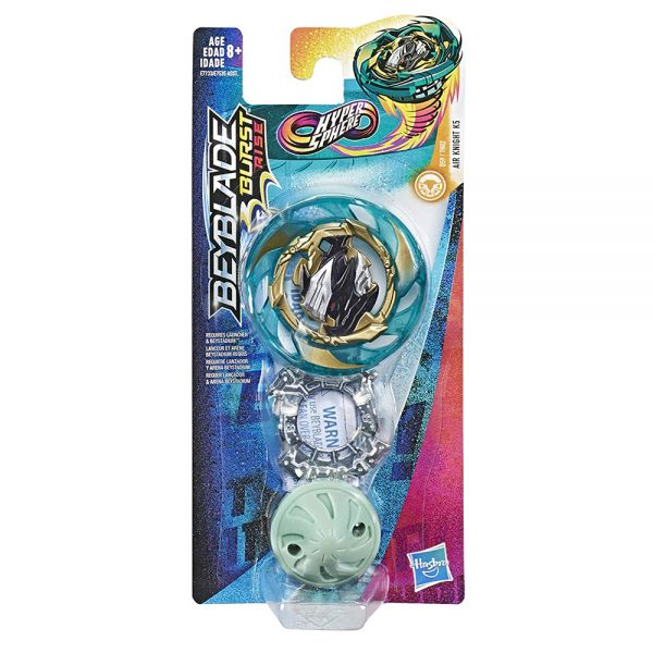 BEYBLADE HYPERSPHERE - AIR KNIGHT K5