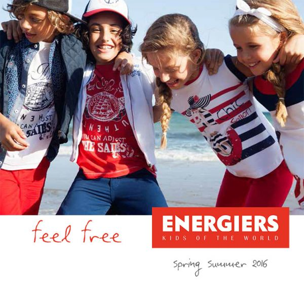 ENERGIERS OUTLET