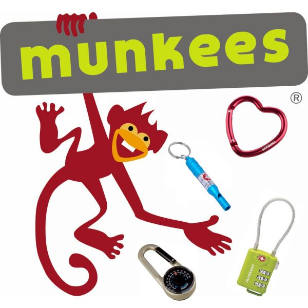 Munkees Fun and Function