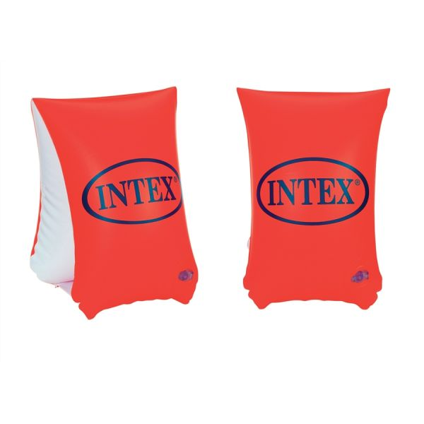 INTEX 58641 ΜΠΡΑΤΣΑΚΙΑ ΚΟΛΥΜΒΗΣΗΣ LARGE DELUXE ARM BANDS