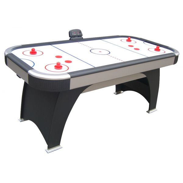 GARLANDO AIR-HOCKEY ZODIAC 170X80 cm